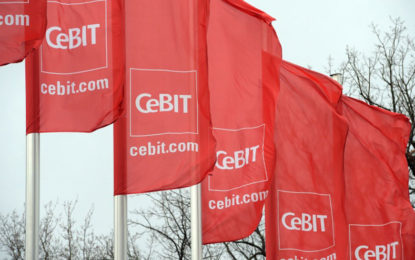 Third Edition of CeBIT 2016 to focus on 'Building New Perspectives in the Business of Technology Innovation'