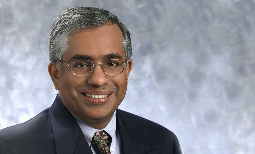Ganesh Moorthy Microchip Technology