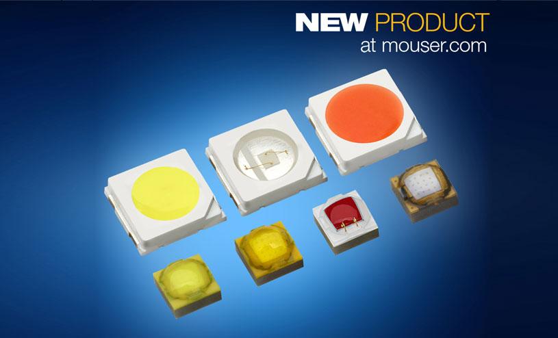 LUXEON SunPlus Series