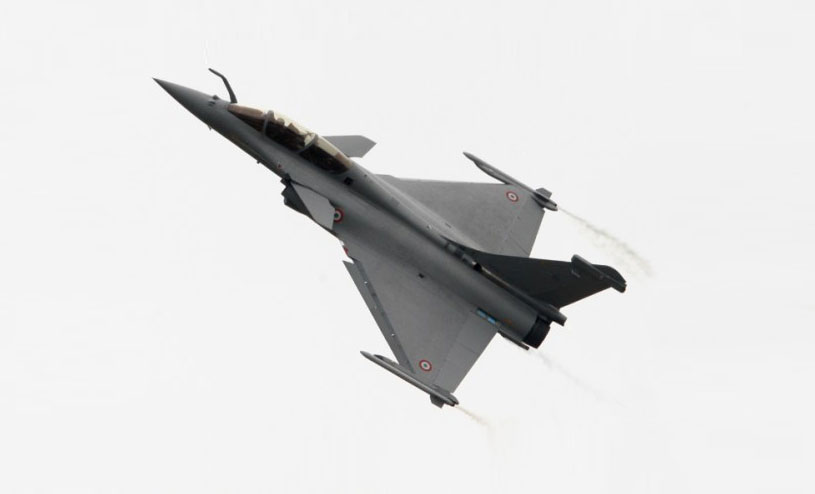 Make in India Rafale Fighter Jets