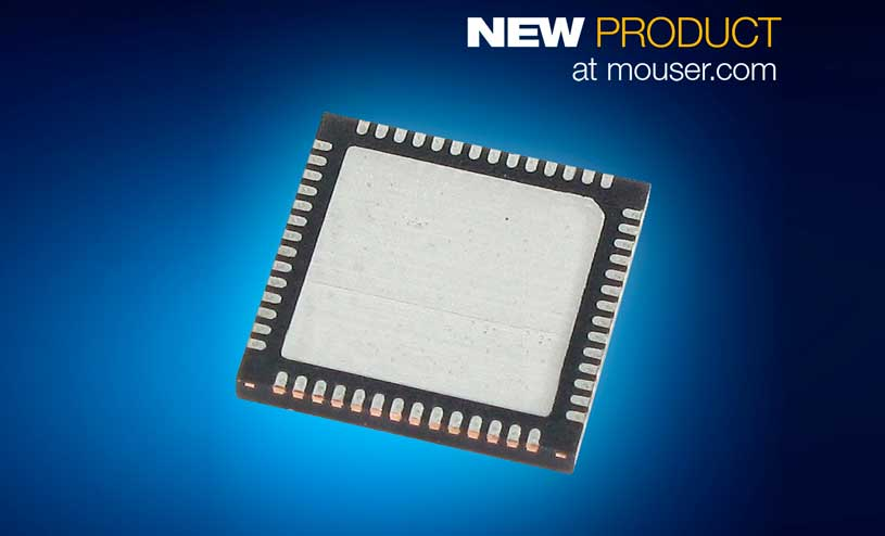 Mouser Electronics PSoC 4XX8_BLE