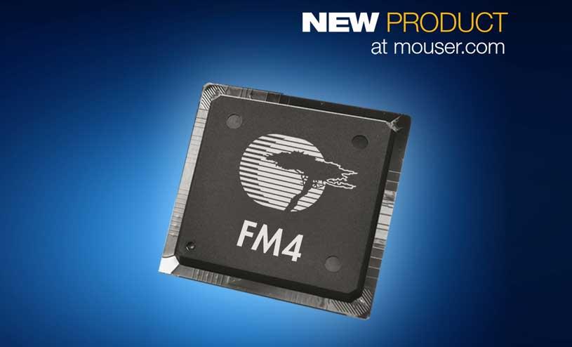 Mouser FM4 S6E2G-Series