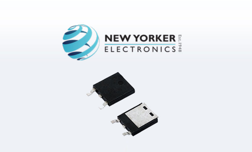 New-Yorker-Electronics Vishay V35PW and Vishay V40PW
