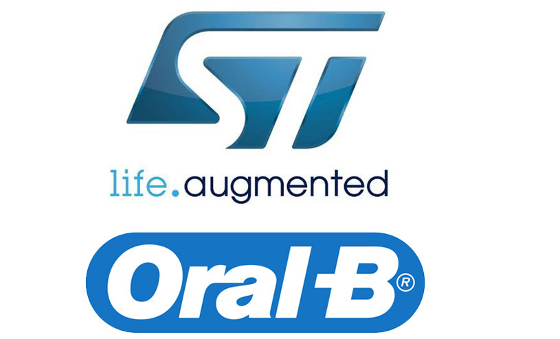 ST Powered Oral-B