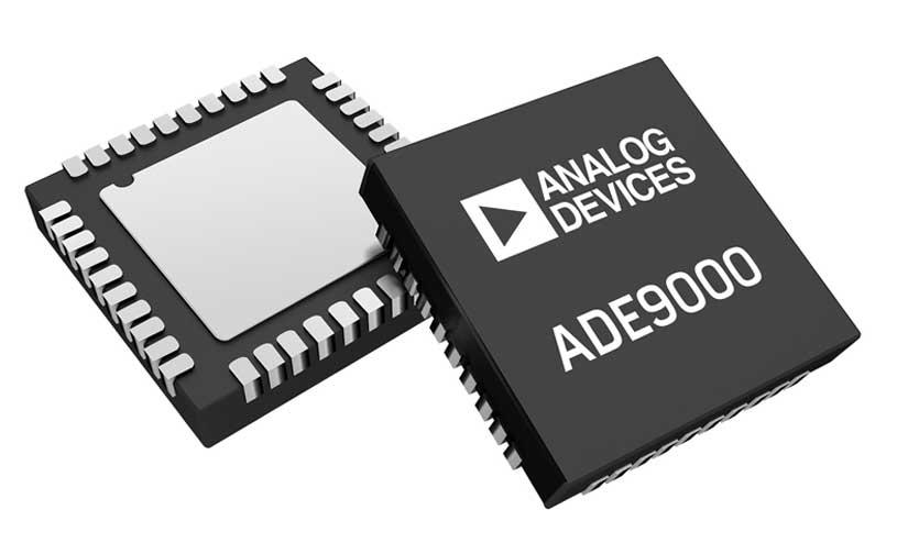 ADE9000 AFE