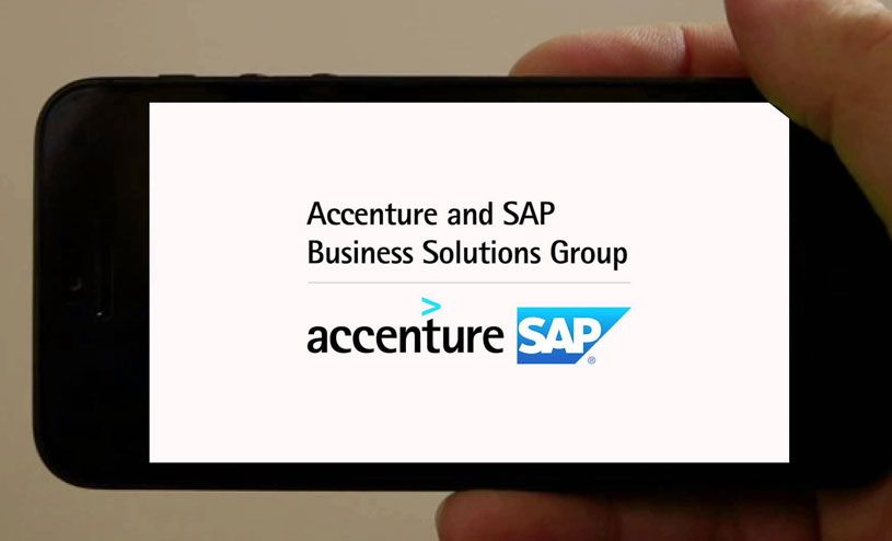 Accenture and SAP