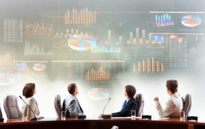 Data Governance Key to Realizing Full Value of Business Intelligence – Study