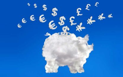 Cloud Computing – Your Budget Explained for 2017!