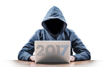 2017 Cybersecurity Predictions Unfolded!