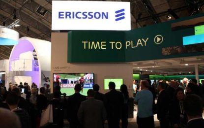 Ericsson Latest Report Reveals Half a Billion 5G  Subscriptions  in 2022