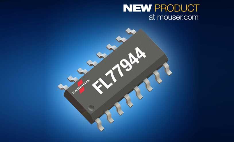 Fairchild FL779xx DACDs