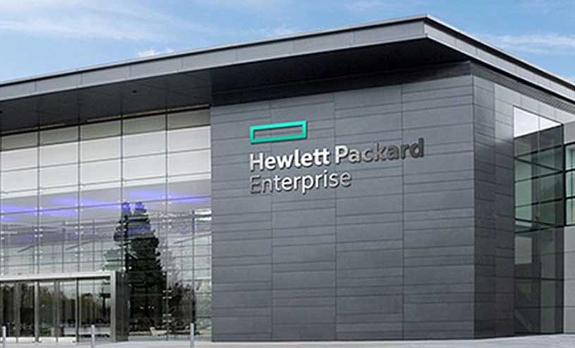 HPE Enterprise Services Announces Managed Services for ...