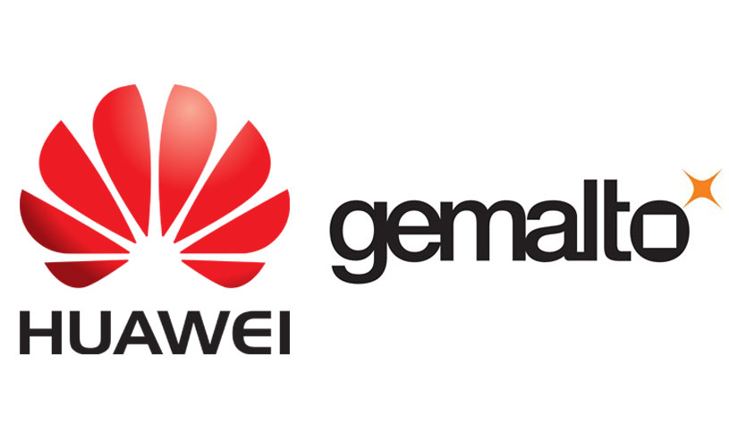 Huawei and Gemalto