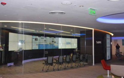 IBM Opens New Immersive Center in Mumbai to Propel Digital Transformation
