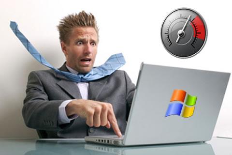 PC diagnostic software tool
