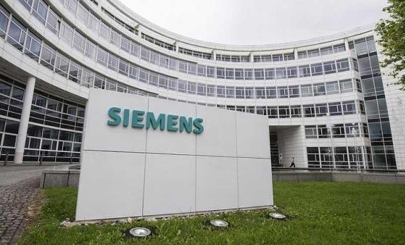 Siemens Malaysia