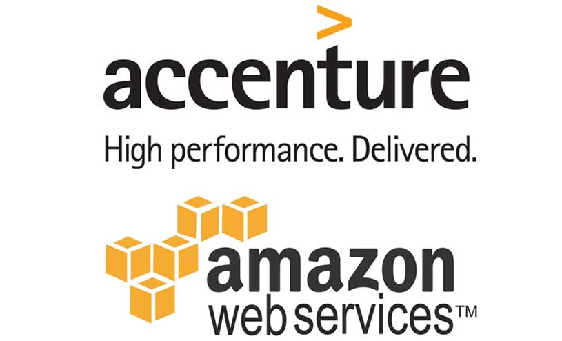 Accenture and Amazon Web Services