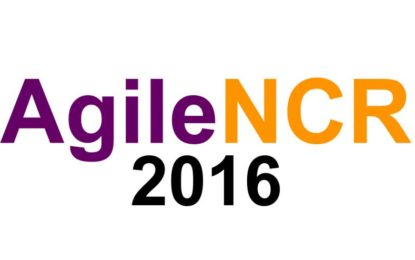 'AgileNCR 2016' Pins Agile Technology to Mull on Digital Enterprise