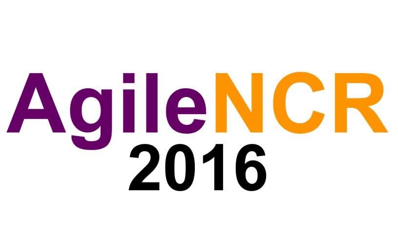 AgileNCR 2016