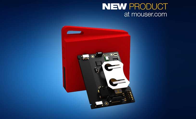 CC1350 SensorTag