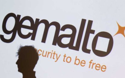 Gemalto's Acquisition of 3M Identity Management Business is a Digital Economy Bid
