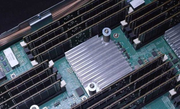 World's First Memory-Driven Computing Architecture from HPE Mutates Computing World