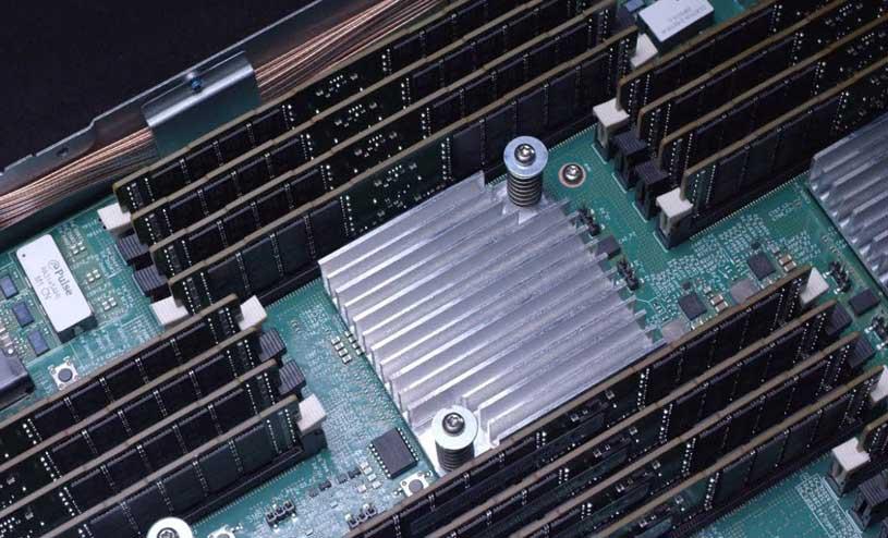 Memory-Driven Computing