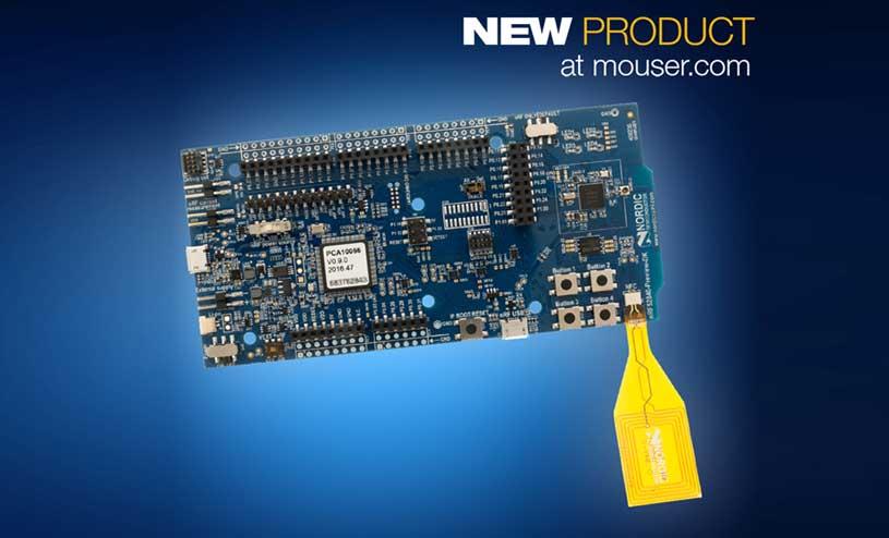 Nordic Semiconductor