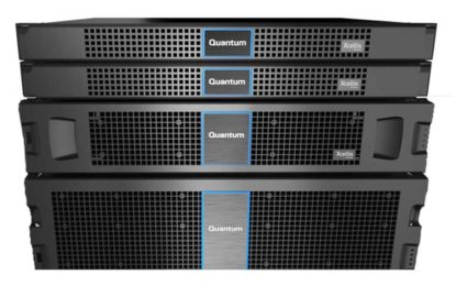 Quantum's Tweaked StorNext Data Management Leverages Public Cloud Accounts and Third-Party Object Storage