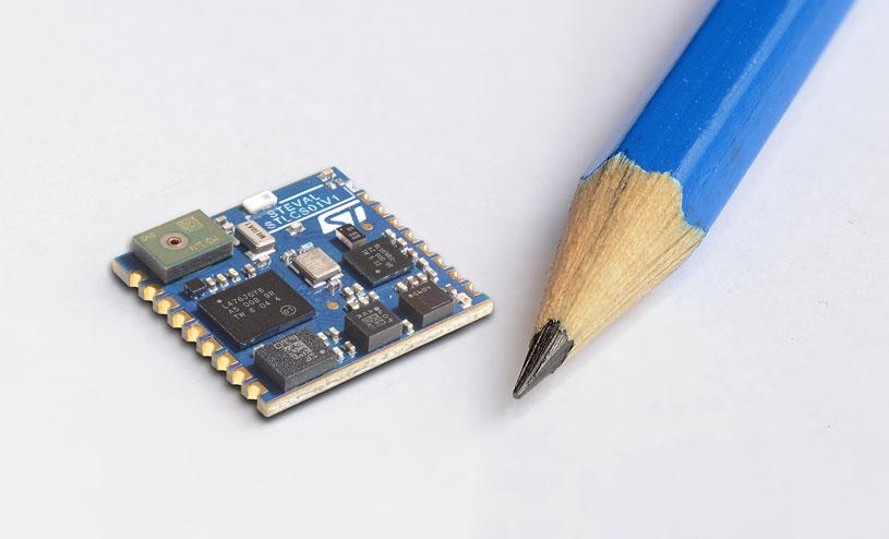 STM32L4 microcontroller