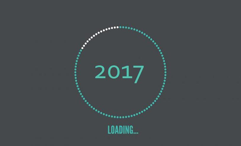 TECH Trends 2017