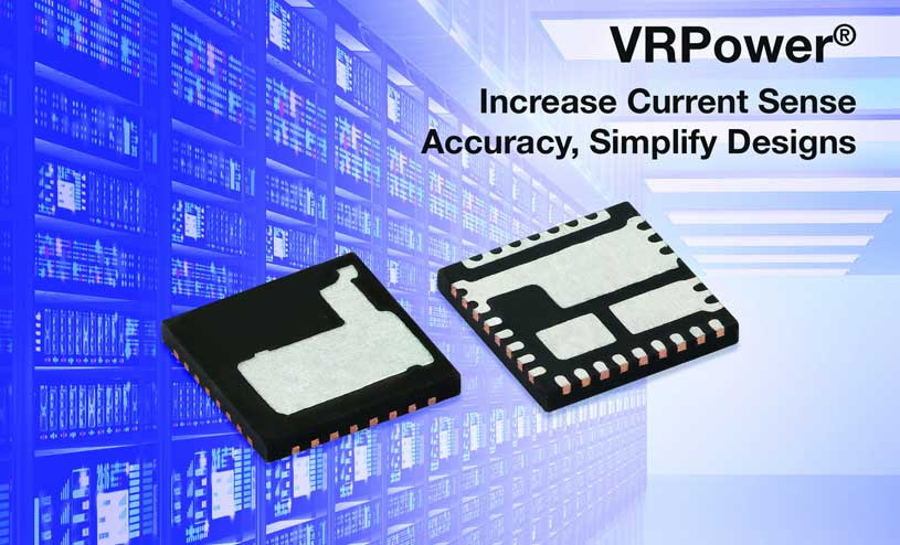 Vishay Siliconix SiC645 and SiC645A