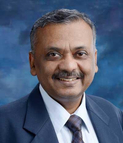 Vivek Naidu