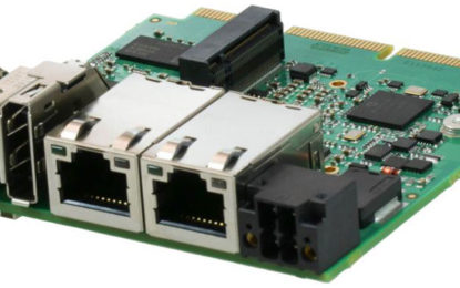 ADL Embedded Solutions Announces New 75mm x 75mm Intel E3800-series Edge-Connect SBC – ADLE3800SEC