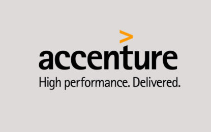 Accenture Leads HfS RPA Premier League Table for Transformation Enablers