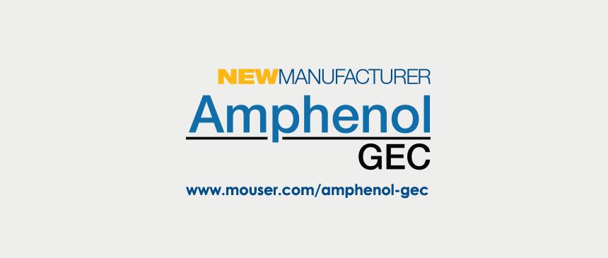 Amphenol GEC