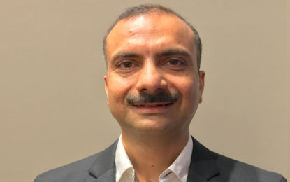 Anil Jalali New Chief Human Resources Officer of Capgemini India