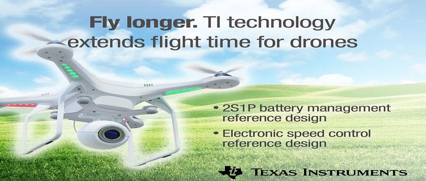 Enhance Flight Time