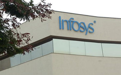 Infosys Commits towards Clean Energy sets Internal Carbon Price