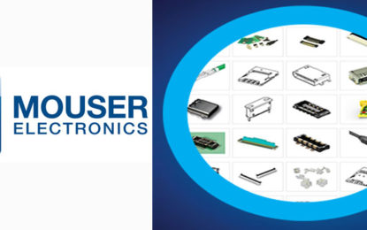 Now Shop in Mouser through Interactive Images