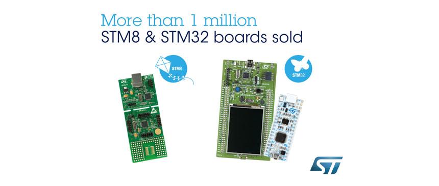 STMicroelecctronics