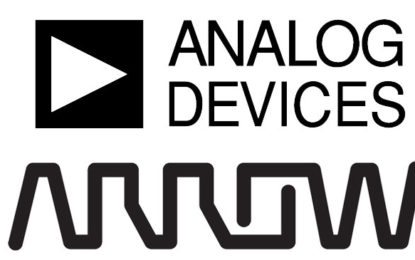 Analog Devices, Arrow Electronics inks Strategic Global Distribution Channel Partner