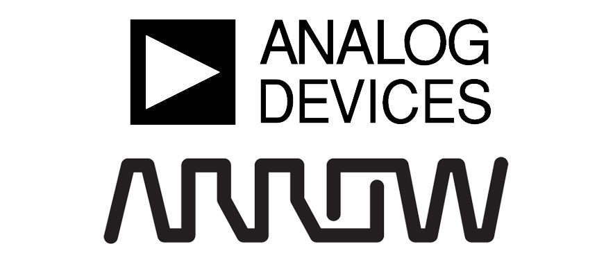 Analog Devices and Arrow Electronics