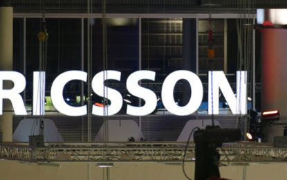 Ericsson Hits 5G Milestone Fosters Portfolio