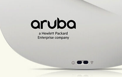 HPE Aruba Extends Security Leadership for the Intelligent Edge with Niara