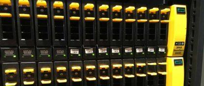Hewlett Packard Enterprise New 3PAR Flash Storage is a Pack Full of Hybrid IT Disruption