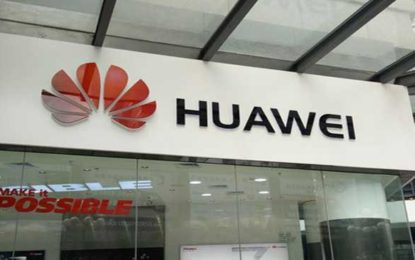 Huawei Successfully Completes Second Phase of 5G Trials in China