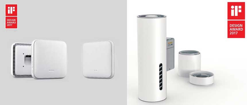 Huawei Small Cell products LampSite 3 0 and AtomCell BTS3912E