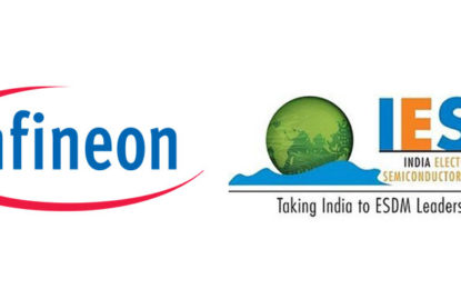 Infineon Aligns with IESA to Bolster the Indian Startup Ecosystem