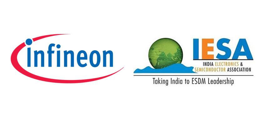 Infineon Technologies and IESA